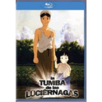 La tumba de las luciérnagas - Blu-Ray + DVD
