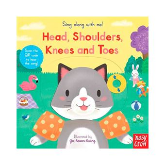 Sing Along with Me! - Head, Shoulders, Knees and Toes