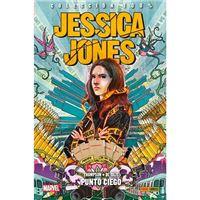 Jessica Jones vol II 4 - Punto ciego