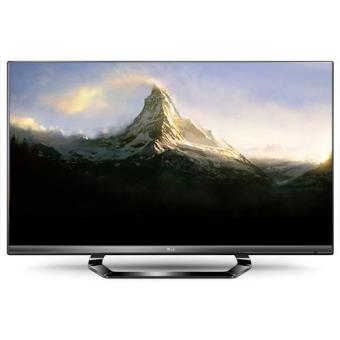 "LG 47LM640F LED 47"" Full HD Cinema 3D"