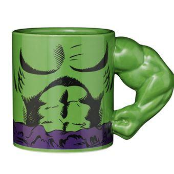 Taza 3D Marvel Vengadores Endgame - Hulk