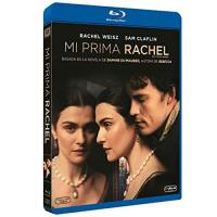 Mi prima Rachel - Blu-Ray