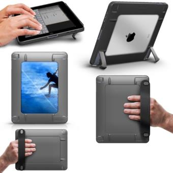 Marware SportShell Funda convertible para iPad