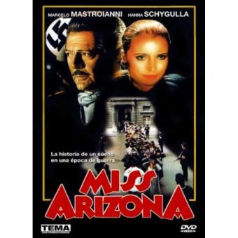 Miss Arizona - DVD