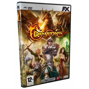 Drakensang Premium PC