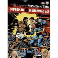 Superman contra Muhammad Ali (2a edición)
