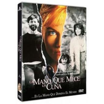 La Mano que Mece la Cuna - DVD