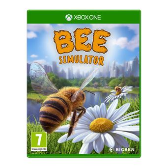 Bee Simulator Xbox One