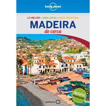Lonely Planet: Madeira de cerca