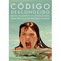 Código desconocido - DVD