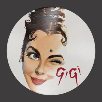 Gigi B.S.O. - Vinilo