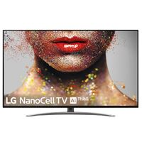 TV LED 55'' LG NanoCell 55SM8600 IA 4K UHD HDR Smart TV