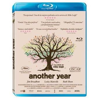 Another Year - Blu-Ray