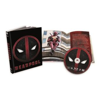Deadpool - Digibook - Blu-Ray