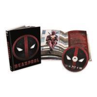 Deadpool - Digibook - Blu-Ray