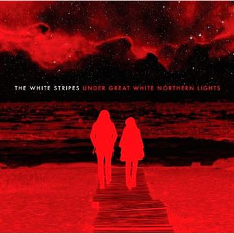 Under Great White Northen Light - Vinilo