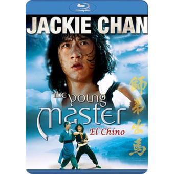 El chino - Blu-Ray