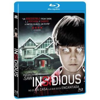 Insidious - Blu-Ray