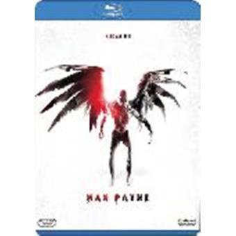 Max Payne - Blu-Ray