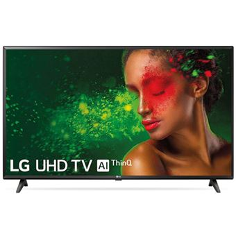 TV LED 65'' LG 65UM7000 IA 4K UHD HDR Smart TV