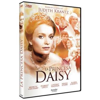 La princesa Daisy - DVD