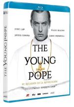 The Young Pope - Temporada 1 - Blu-Ray