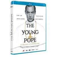 The Young Pope  Temporada 1 - Blu-Ray