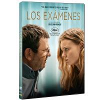 Los Exámenes - DVD