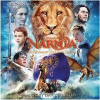 The Chronicles Of Narnia 3 (B.S.O)