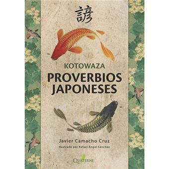 Kotowaza - Proverbios japoneses