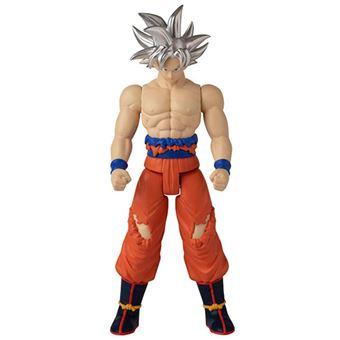 Figura Dragon Ball Super Limit Breaker Series Goku Ultra Instinto
