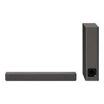 Barra de sonido Bluetooth Sony HT-MT300 2.1 Negro