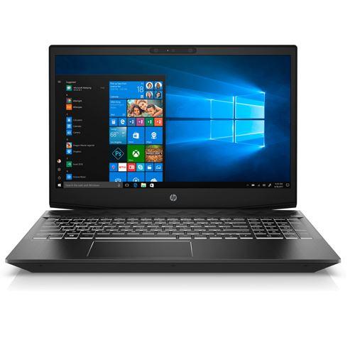 Portátil gaming HP Pavilion Notebook 15-cx0022ns