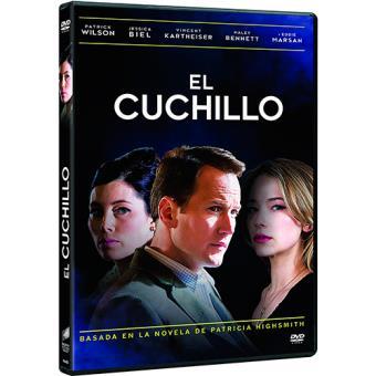 El cuchillo (2016) - DVD