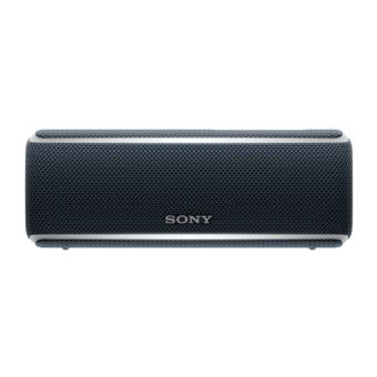 Altavoz Bluetooth Sony SRS-XB21 Negro