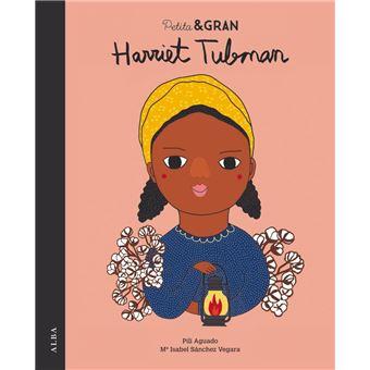 Petita i gran Harriet Tubman