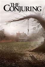 Expediente Warren: The Conjuring - Ed. Halloween - DVD