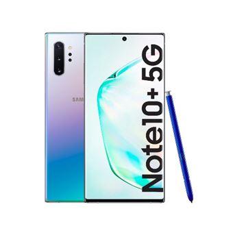 Samsung Galaxy Note 10+ 5G 6,8'' 256GB Glow