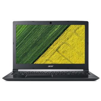 Portátil Acer Notebook A515-51G-73QG Plata