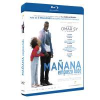 Mañana empieza todo - Blu-Ray