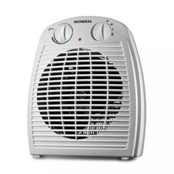 Calefactor eléctrico Mondial A-08 Air Heater 2000 W