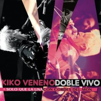Doble vivo (2 CDs)