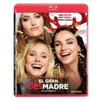 El gran desmadre (Malas madres 2) - Blu-Ray