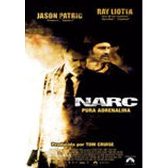 Narc - DVD