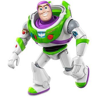 Figura básica Toy Story 4 Buzz Mattel