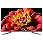TV LED 49'' Sony KD-49XG9005 4K UHD HDR Android