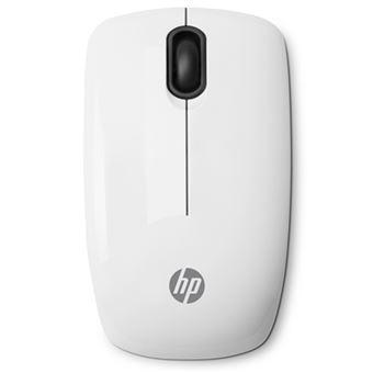 Ratón inalámbrico HP Z3200 Blanco