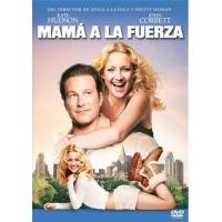 Mamá a la fuerza - DVD