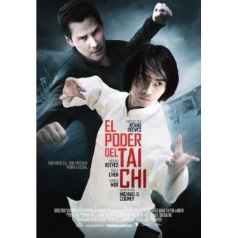 El poder del taichi - Blu Ray