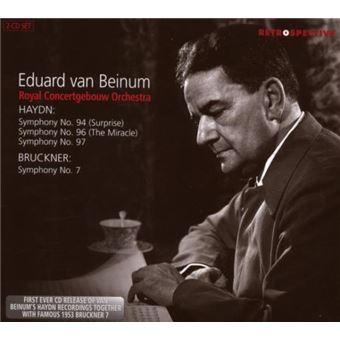 Haydn & bruckner